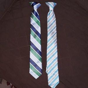 Other - Boy clip on tie
